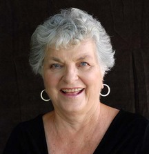 Author Mary Martin Weyand
