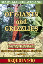 Of Giants and Grizzlies enhanced ePub3 eBook